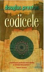 Codicele - Douglas Preston Carti