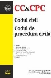 Codul civil. Codul de procedura civila Act. 4 Februarie 2018