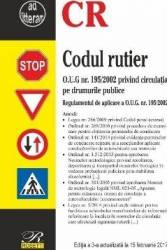 Codul rutier Act. 15 februarie 2017 Carti