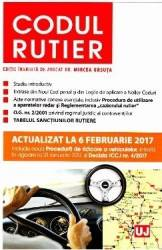 Codul rutier act. 6 februarie 2017 Carti