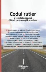 Codul rutier si legislatia conexa Act. 28 Septembrie 2017