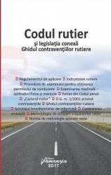 Codul rutier si legislatia conexa ed.2017