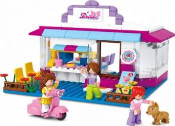 Cofetarie Sluban Girls Dream M38-B0528