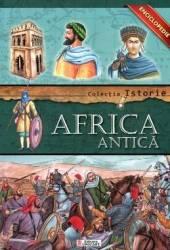 Colectia Istorie - Africa Antica