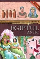 Colectia Istorie - Egiptul Antic