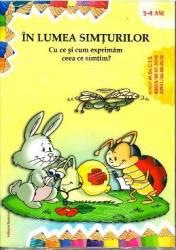 Colectia Ita Gargarita 3-4 ani