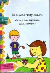 Colectia Ita Gargarita 4-5 ani
