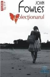 Colectionarul - John Fowles Carti