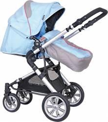 COLETTO - CARUCIOR GIOVANNI 2 IN 1 BLUE Carucioare copii