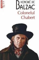 Colonelul Chabert - Honore de Balzac