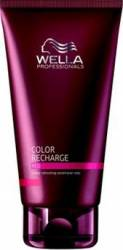 Balsam Wella Color Recharge Red