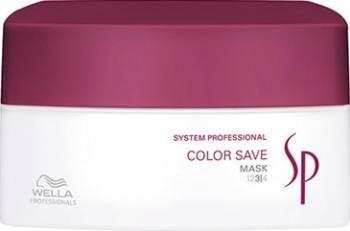 Masca de par Wella SP Color Save mask