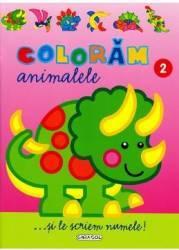 Coloram animalele 2
