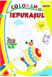 Coloram cu Iepurasul