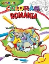Coloram Romania Bucuresti