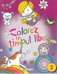 Colorez in timpul liber 2 mov