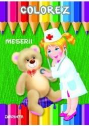Colorez Meserii
