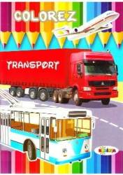 Colorez Transport