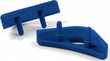 Coltare siliconice antivibratii Noctua NA-SAVP1 Chromax Blue Accesorii