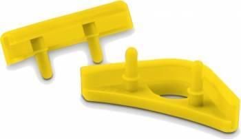 Coltare siliconice antivibratii Noctua NA-SAVP1 Chromax Yellow Accesorii