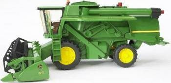 Combina agricola John Deere