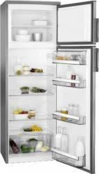 Combina frigorifica AEG RDB72721AX 265L A++ Termostat reglabil Inox Frigidere Combine Frigorifice