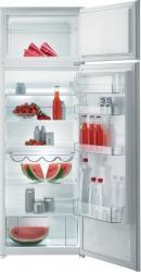 Combina frigorifica incorporabila Gorenje RFI4161AW 263L A+ Alb