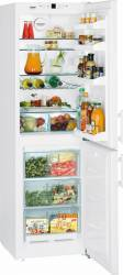 Combina frigorifica Liebherr CN 3033 276L No Frost clasa A+ Frigidere Combine Frigorifice