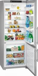 Combina frigorifica Liebherr CNesf 5113 442L clasa A+ Frigidere Combine Frigorifice
