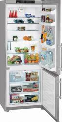Combina frigorifica Liebherr CNesf 5123 437 L clasa A+ Frigidere Combine Frigorifice