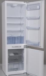 Combina frigorifica Studio Casa IC 3200A+ 264L A+ Alb