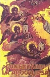 Comentariu la Apocalipsa - Savvas Agouridis