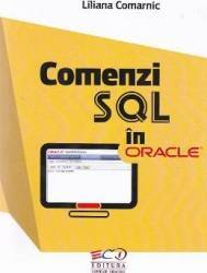 Comenzi SQL in Oracle - Liliana Comarnic title=Comenzi SQL in Oracle - Liliana Comarnic