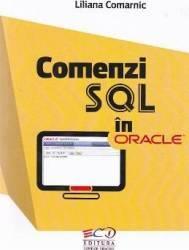 Comenzi SQL in Oracle - Liliana Comarnic title=Comenzi SQL in Oracle - Liliana Comarnic