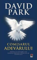 Comisarul adevarului - David Park