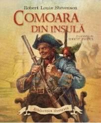 Comoara din insula - R.l. Stevenson Robert Ingpen