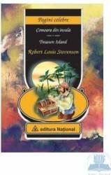 Comoara din insula treasure island - Robert Louis Stevenson