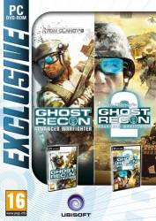 Ghost Recon Advanced Warfighter 1 2 Compilation PC