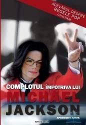 Complotul impotriva lui Michael Jackson - Aphrodite Jones Carti