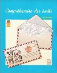 Comprehension des ecrits Ed. 2016 - Claudia Dobre Carti