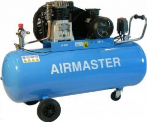 Compresor Airmaster curea ct4470200