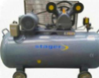 Compresor de aer Stager HM V 0.6 200L Compresoare