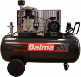 Compresor cu piston Balma NS39/270 CT5.5 4000W 653lmin 11bar Compresoare aer
