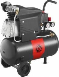 Compresor cu piston Chicago Pneumatic 1500W 24l 8bar Compresoare