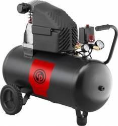 Compresor cu piston Chicago Pneumatic 1500W 222lmin 50l 8bar monofazat Compresoare aer