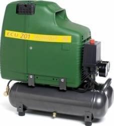 Compresor cu piston insonorizat tip ECU 201 1 5 CP Compresoare aer