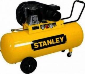 Compresor cu piston Stanley B350-10-200 200L 3CP 330 lmin Compresoare aer