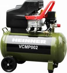 Compresor de aer Heinner 2CP 50L 8 bari Compresoare