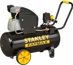 Compresor de aer Stanley D261/10/50 50L 2.5CP 250l/min Compresoare aer