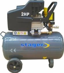 Compresor electric Stager HM2050B 50L Compresoare